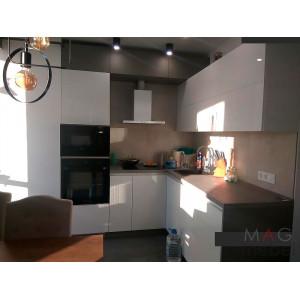 Кухня 30 Фасад AGT
