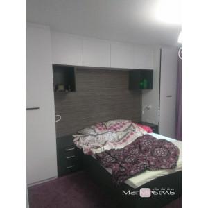 Спальня вариант2